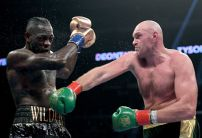 Tyson Fury ODDS-ON favourite for a potential rematch with Deontay Wilder