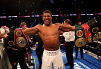 Joshua v Wilder/Fury odds REVEALED - Fury tougher opponent than Wilder