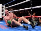 Huge price difference on Tyson Fury winning Sports Personality of the Year