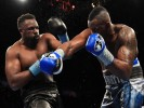 Dillian Whyte vs Dereck Chisora odds REVEALED: David Haye's new recruit made underdog