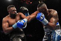 Dillian Whyte vs Dereck Chisora odds REVEALED: David Haye's new recruit made underdog