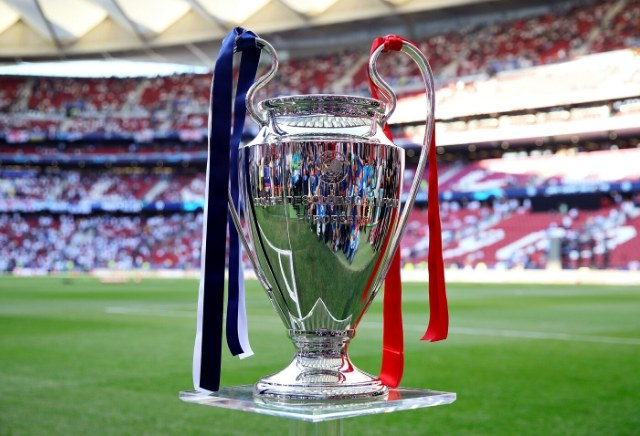 Champions League odds: Who is the favourite ahead of the draw this evening?