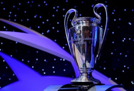 Champions League odds: All you need to know about today's draw