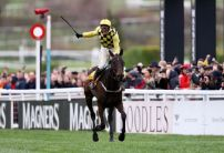 Cheltenham Results: Fast Day 4 results for all seven Friday races