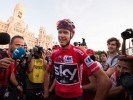 Chris Froome's odds for SPOTY drift following ''adverse'' drugs test