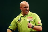 How MVG has usurped Taylor for the top spot in darts