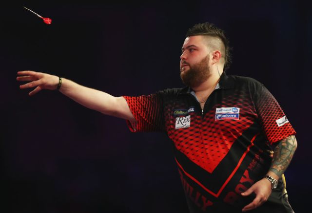 Premier League table topper backed for UK Open success