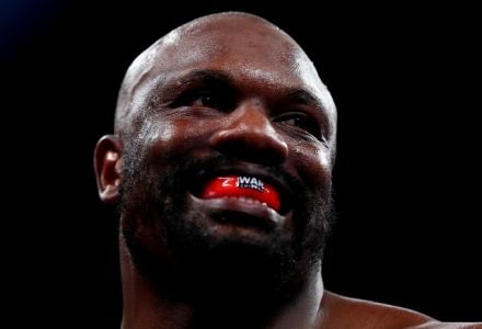 Chisora vs Parker: UK Start Time, TV Channel & Odds