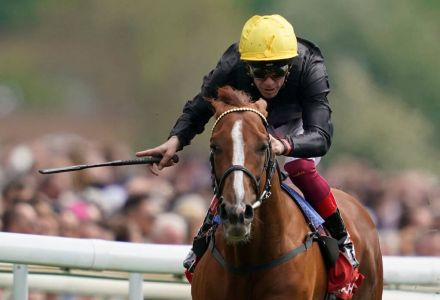 The most backed horses on Royal Ascot Day Three