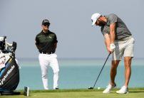 Saudi International: Tee Times, Odds, Field, Course Guide & TV