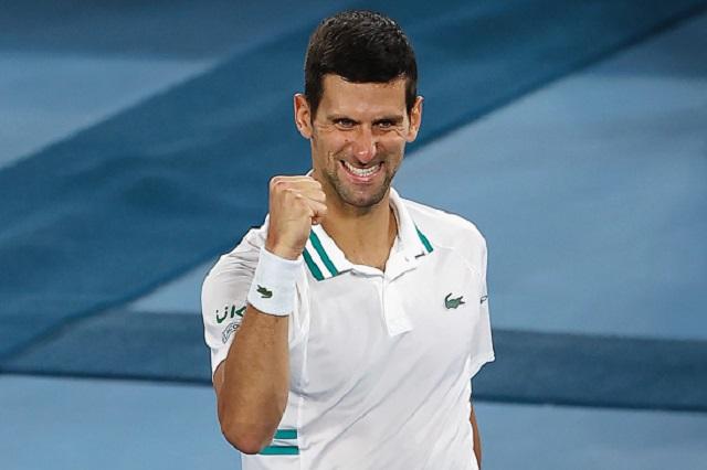 Australian Open Final: UK start time, TV channel, odds