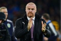 Money piling in on Sean Dyche to Everton
