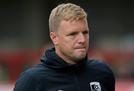 Next Celtic manager odds: Eddie Howe remains favourite as Roy Keane and Enzo Maresca drift further