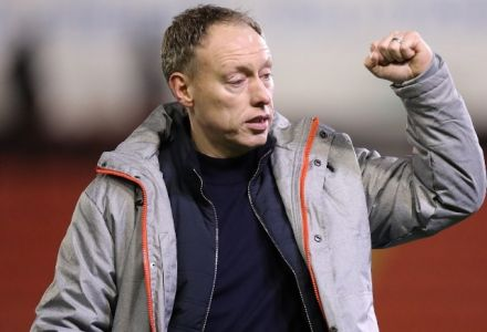 Next Forest manager odds: Steve Cooper early favourite to takeover after Chris Houghton sacking