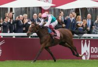 Prix de l'Arc de Triomphe 2019 Odds: Enable backed to make history
