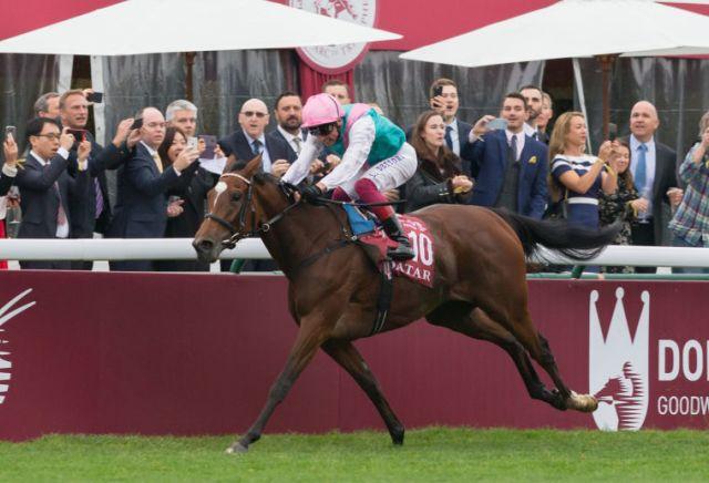Prix de l arc de triomphe betting odds the betting line