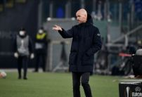 Next Tottenham manager odds: Erik ten Hag's odds SLASHED from 12/1 into 5/1 to become next Spurs boss