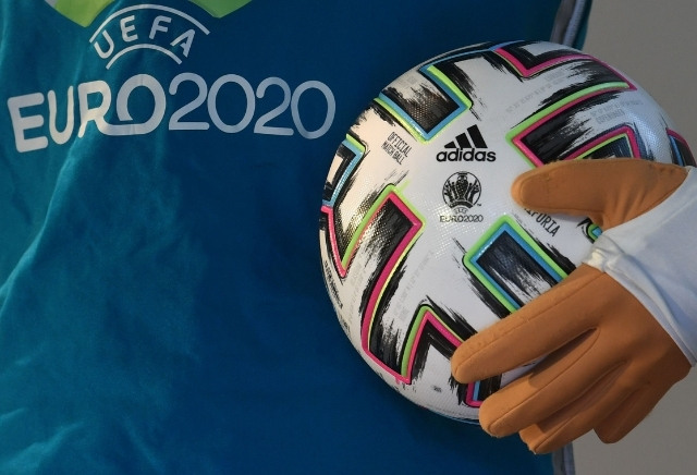 888sport Euro 2020 Offer: £40 in Free Bets when you place your first £10 Bet Builder