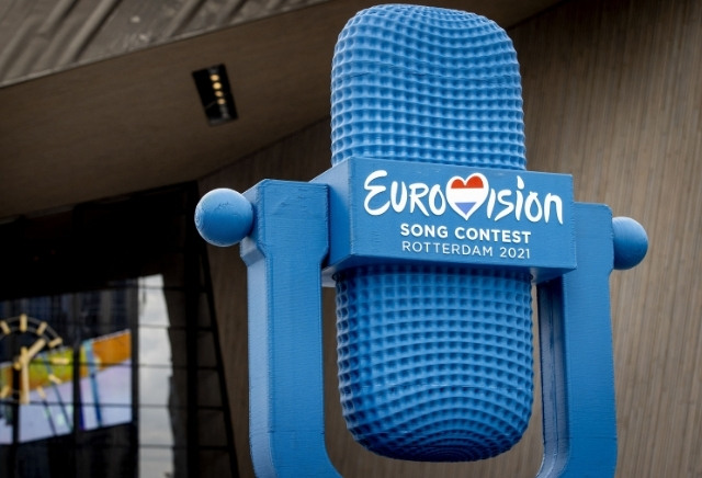 How to bet on Eurovision 2021