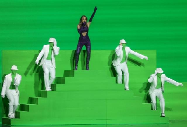 Eurovision 2021 Grand-Final: TV Channel, UK Start Time, Running Order & Odds
