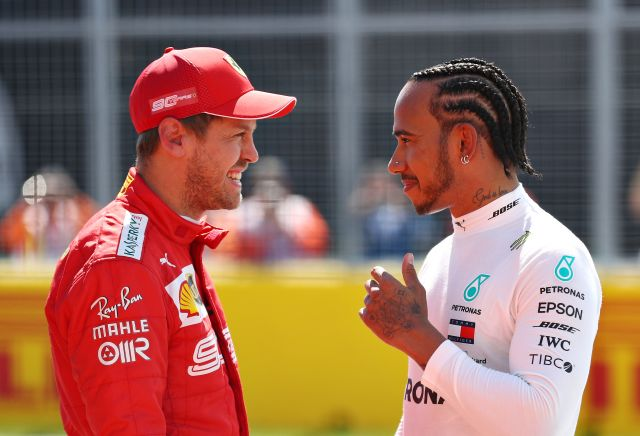 Who will replace Sebastian Vettel at Ferrari? Ricciardo, Hamilton and Mick Schumacher feature in market