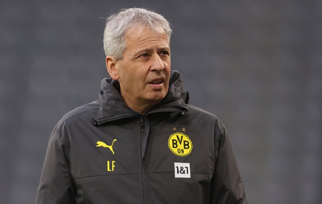 Next Celtic manager odds: Ex-Borussia Dortmund boss Lucien Favre cut from 10/1 into 9/4 second favourite