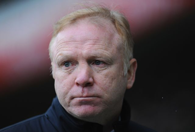 Alex McLeish backed to become next Scotland manager