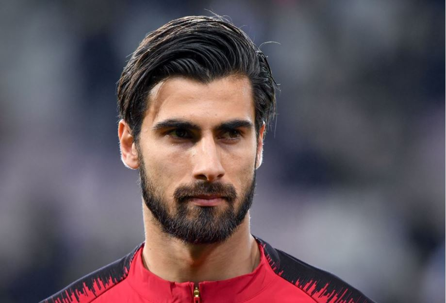 Andre Gomes heavily odds-on to join Everton