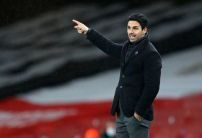 Sack race odds: Mikel Arteta cut to favourite to be next manager to leave