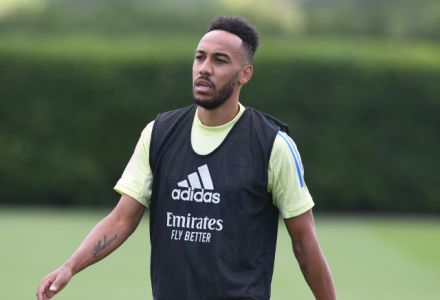 Will Pierre-Emerick Aubameyang stay at Arsenal? Latest shift in the odds