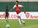 Pierre-Emerick Aubameyang backed to win the Golden Boot