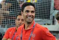 Betting suggests Mikel Arteta set to be named Arsenal manager