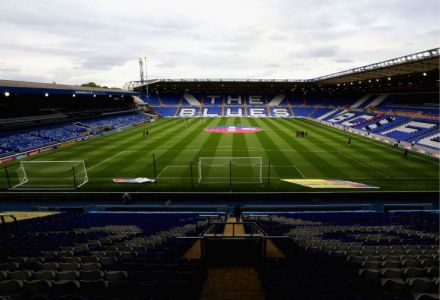 Odds slashed on Birmingham being RELEGATED following nine-point deduction