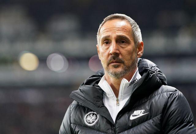 Eintracht Frankfurt backed for Bundesliga relegation ahead of Bayern Munich clash