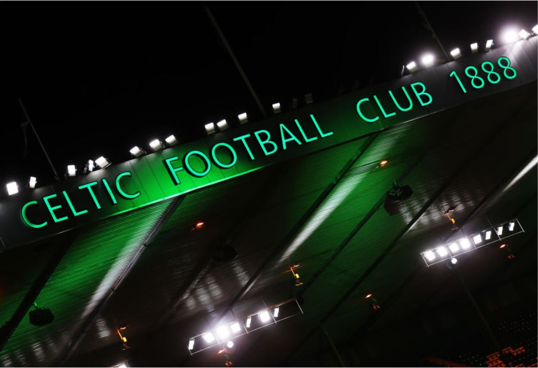 There's a big market mover in the next Celtic manager market