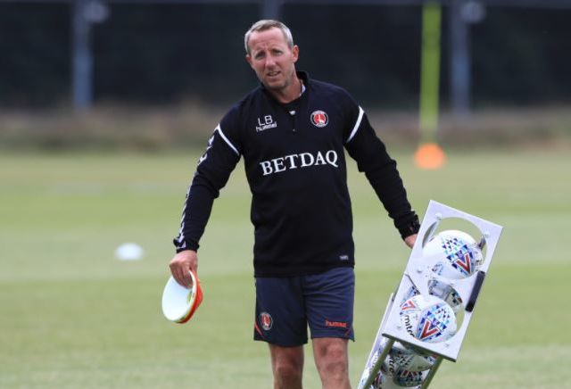 Lee Bowyer poised to take over as Charlton manager