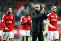 Former Leeds midfielders battle it out to be next Charlton boss