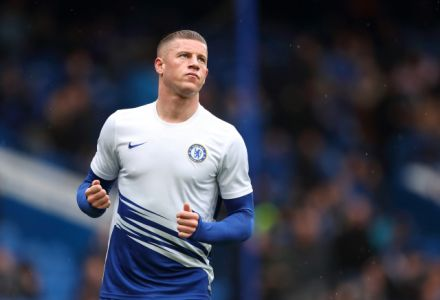 Ross Barkley next club odds: Aston Villa cut into 1/5 to sign Chelsea midfielder