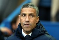 Brighton linked with two former Premier League legends