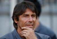 Conte cut to take Madrid hot seat