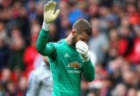 David de Gea cut from 5/1 to 2/1 to join European giants this summer