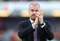 Odds crash on Sean Dyche making Leicester move amid major speculation