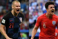 England v Croatia - Where is the money going?