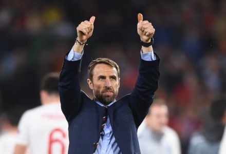 Paddy Power Euro 2020 Offer: 30/1 England to Qualify from Group D