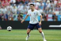 Tottenham favourites to sign Harry Maguire this summer