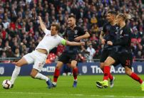8/1 England battle back from 1-0 down to beat Croatia at Wembley