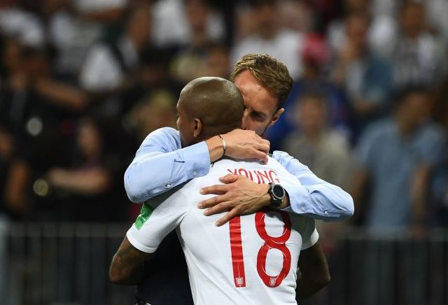 Bookies avoid £100m pay-out as England crash out of World Cup