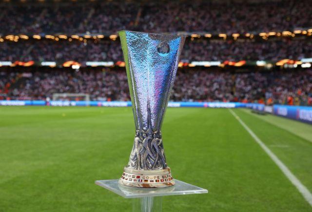 Europa League Final: TV, Kick-off Time, Odds   Oddschecker