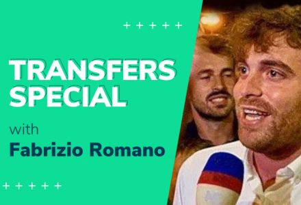 Fabrizio Romano transfer news: Latest on Sancho, Telles, Aouar, Skriniar and more