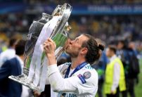 Gareth Bale's odds slashed to join Manchester club